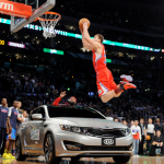 Blake Griffin reveals NBA forced him to jump over a Kia Optima