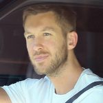 Calvin Harris happy free man after Taylor Swift and Channing Tatum goes Harvard