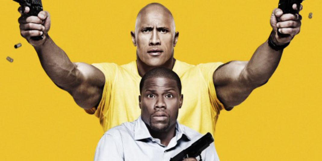 central intelligence movie review movie tv tech geeks 2016