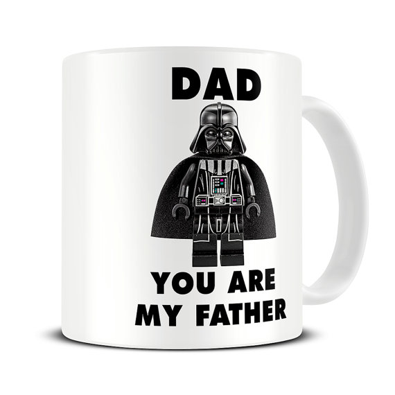 darth vadar cup fathers day ideas gifts