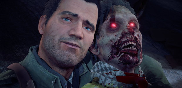 dead rising 4 e3 expo images