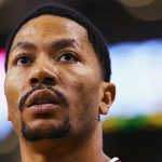 Derrick Rose doesn't know why he was traded