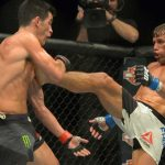 dominick cruz beats off faber mma 2016