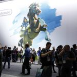e3 expo brings out big guns