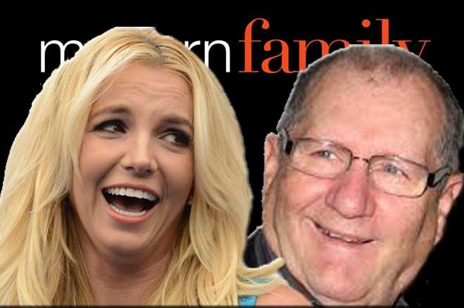 ed o'neil now knows who britney spears is 2016 gossip