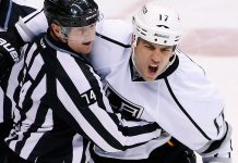 edmonton oilers have deal worked out with milan lucic 2016 images