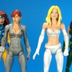 female superheros unserved toys 2016