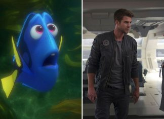 finding dory washes over independence day resurgence for top box office spot 2016 images