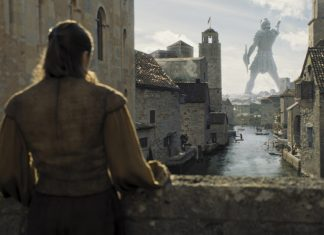 game of thrones 607 broken man hound lives 2016 images