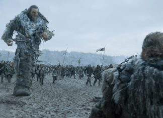 game of thrones 609 battle of the bastards aka ramsay bolton gets doggy style 2016 images