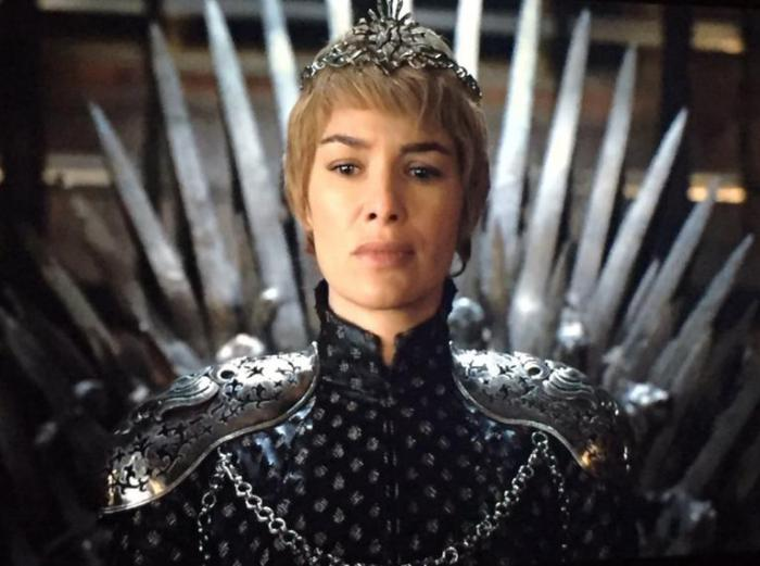 game of thrones 610 cersei lannister chair