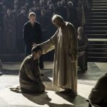 game of thrones repenting to religious cult