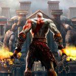 god of war 4 e3 expo