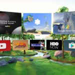 Google's Daydream becomes virtual reality