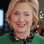 hillary clinton makes herstory 2016