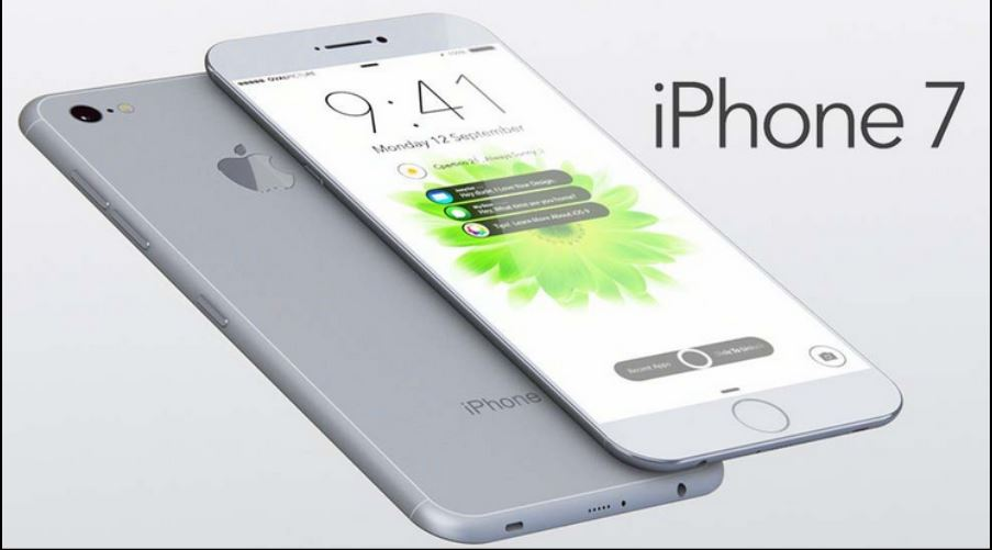 iPhone 7: Summing up the rumors 2016 images