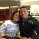 jets get to deal with a killer mom for darron lee 2016 images