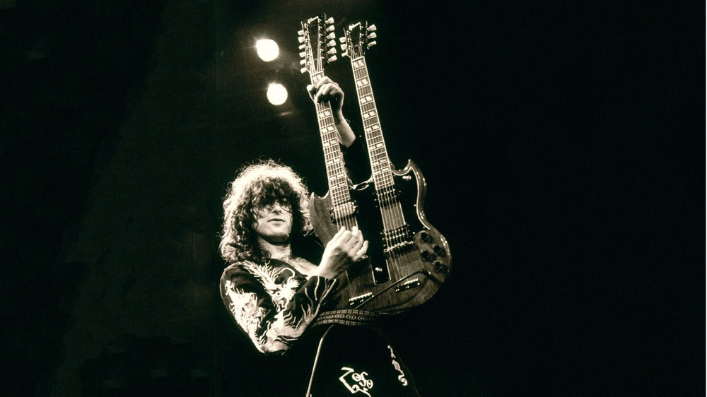 Led Zeppelin's Jimmy Page 'Dazed and Confused' over 'Stairway to Heaven' lawsuit 2016 images