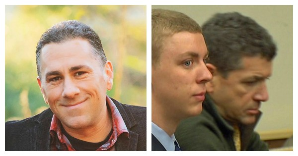 john pavlovitz brock turner