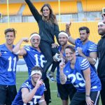 jojo fletcher bachelorette football games 1204
