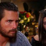 'Keeping Up with the Kardashians' 1206 Scott Disick fights Kardashian Curse