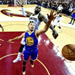 LeBron James' Cavaliers beat Stephen Curry's Warriors 93-89: NBA Finals