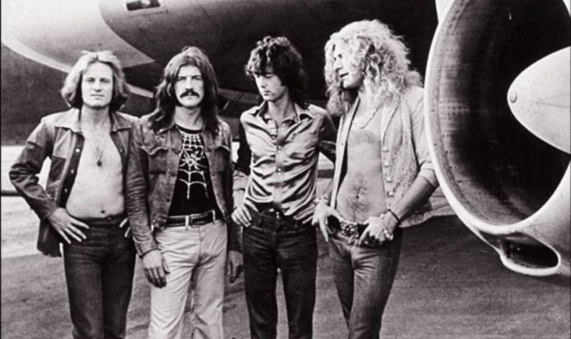 led zeppelin stairway to heaven shots