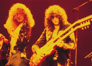 """Led Zeppelin """"Stairway to Heaven"""" trial hits closing arguments 2016 images"""