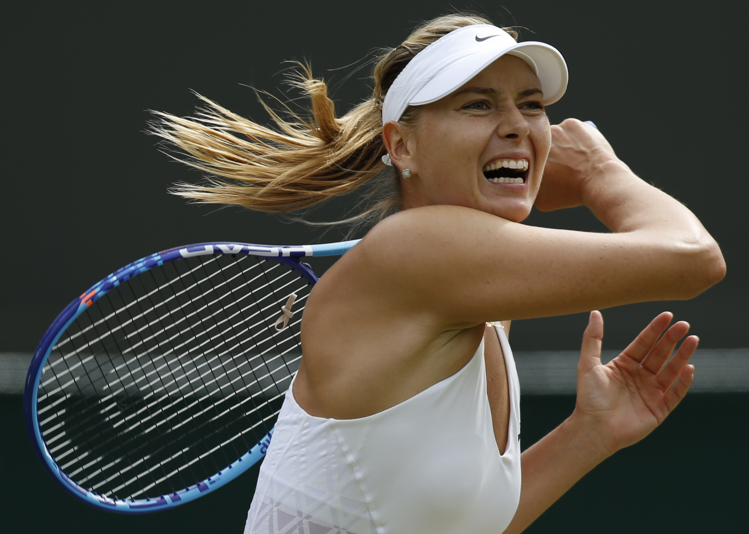 maria sharapova appealing tennis ban