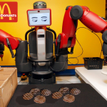 mcdonalds robots giving it to you your way