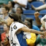 minnesota lynx break wnba records 2016 images