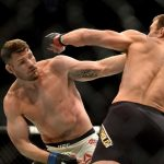 MMA Weekly: Michael Bisping topples Luke Rockhold and Cruz dominated Faber