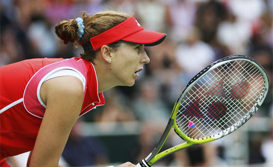 monica seles low on espn list