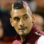 Nick Kyrgios enters Wimbledon 2016 as 15th seed