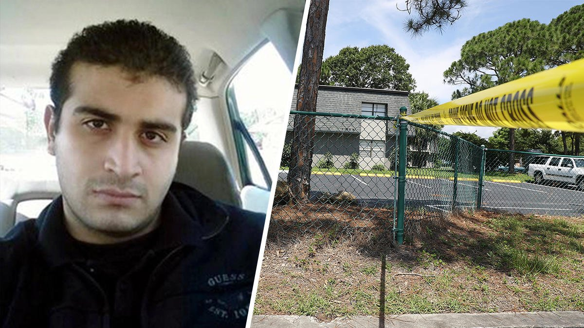 Omar Mateen born to hate or just learned behavior 2016 images