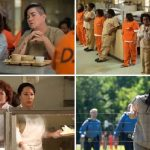 orange is the new black power suit images 2016