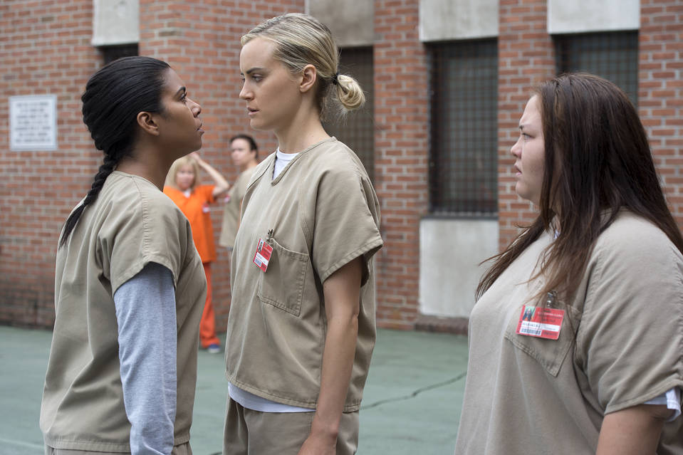 piper orange is the new black thugsta