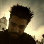 'Preacher' 102 See Jesse power up