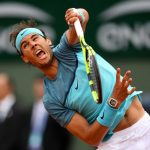 Rafael Nadal's wrist knocks him out of Wimbledon