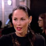 'Real Housewives of New York City' 811 Invitation Interrupted aka Skinny Girl gets bigger