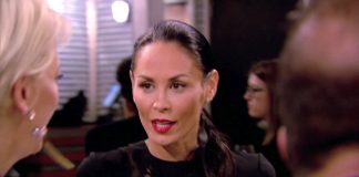 real housewives of new york 811 invitation interrupted aka skinny girl gets bigger 2016 images