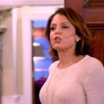 'Real Housewives of New York City' 810 Bethenny Frankel's Unhappy Demented Holidays