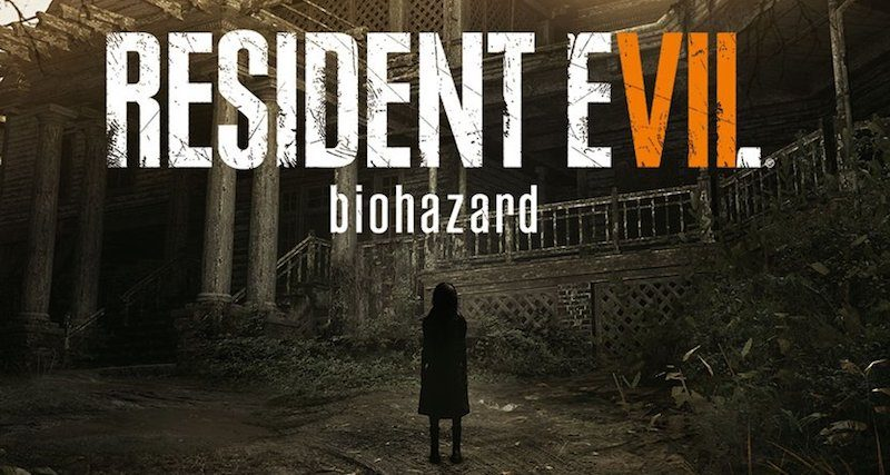 resident evil 7 biohazard e3 expo