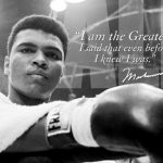 RIP Muhammad Ali, the Greatest has left us at 74