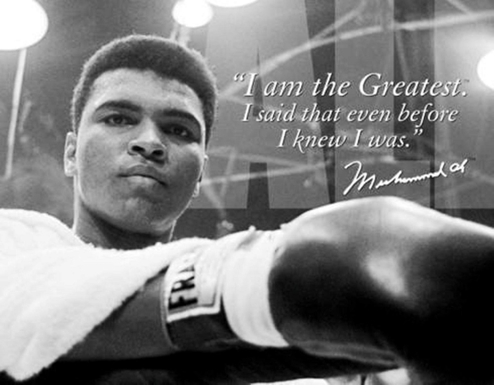 rip muhammad ali the greatest has left us at 74 2016 images