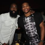 Russell Westbrook and James Harden out of 2016 Rio Summer Olympics