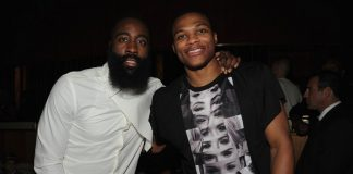 russell westbrook and james harden out of summer olympics in rio 2016 images