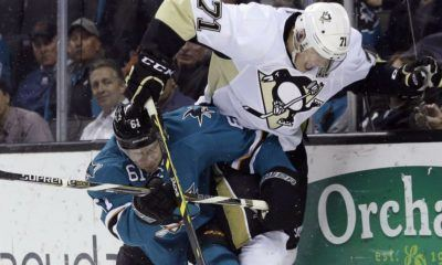 san jose sharks win game 3 to set up pivotal game 4 with penguins 2016 images