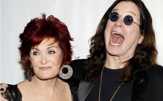sharon osbournce back with ozzy 2016 gossip