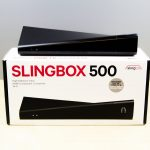 slingbox 500 box